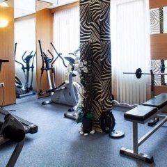 Отель Sweet Home 2 Apartment Болгария, Солнечный берег - отзывы, цены и фото номеров - забронировать отель Sweet Home 2 Apartment онлайн фитнесс-зал