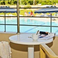 Emerald Hotel 3* Апартаменты с различными типами кроватей фото 6