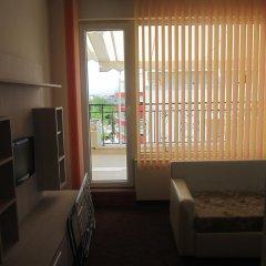 Апартаменты St. George Apartments в номере