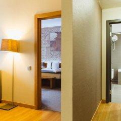 Гостиница Holiday Inn Moscow Tagansky (бывший Симоновский) 4* Представительский люкс с различными типами кроватей фото 3