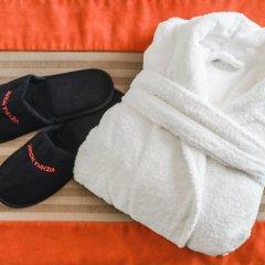 Отель Vienna House Andel's Cracow 4* Стандартный номер с различными типами кроватей фото 11
