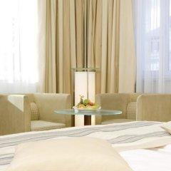 Austria Trend Hotel Europa Wien 4* Стандартный номер с различными типами кроватей фото 7