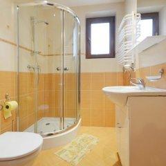 Отель Muran Apt ванная фото 2