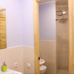 Гостиница Antihostel Forrest Украина, Львов - отзывы, цены и фото номеров - забронировать гостиницу Antihostel Forrest онлайн ванная фото 2