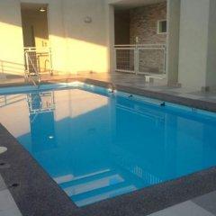 Отель Tucapel Чили, Сантьяго - отзывы, цены и фото номеров - забронировать отель Tucapel онлайн бассейн