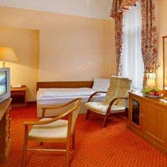 Spa Hotel Svoboda удобства в номере