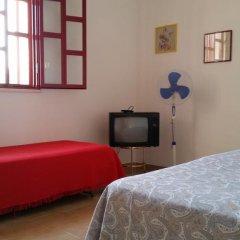 Отель Villa Arenella Аренелла удобства в номере фото 2