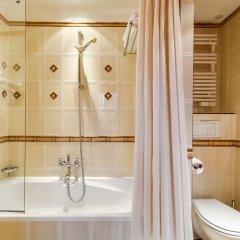Отель Villa Pantheon ванная