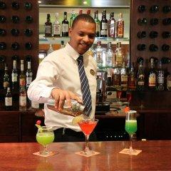Отель Alsol Luxury Village гостиничный бар