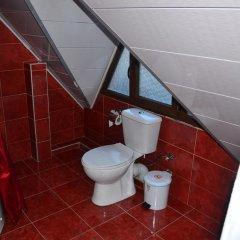 Отель Nitsa ванная
