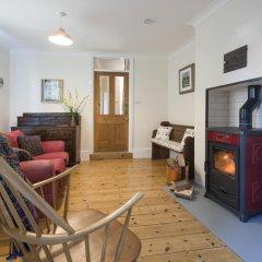Отель Lamb's Knees Великобритания, Сифорд - отзывы, цены и фото номеров - забронировать отель Lamb's Knees онлайн комната для гостей фото 2