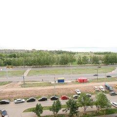 Хостел Тольятти парковка