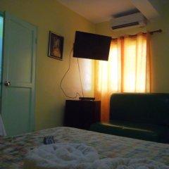 Отель Mango Доминикана, Бока Чика - отзывы, цены и фото номеров - забронировать отель Mango онлайн комната для гостей фото 4