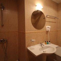 Апартаменты Apartment Arendoo in complex Palazzo ванная