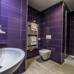 Art Hotel Like ванная фото 2