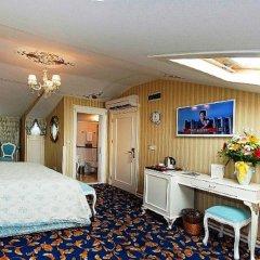 Kupeli Palace Hotel Стандартный номер с различными типами кроватей фото 16