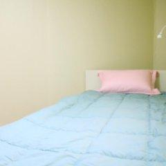 Отель Patio 59 Hongdae Guesthouse 2* Стандартный номер с различными типами кроватей фото 23