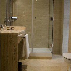 Hotel Claridge Madrid 4* Стандартный номер с различными типами кроватей фото 7