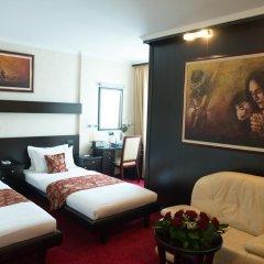 Prezident Hotel 5* Президентский люкс фото 2