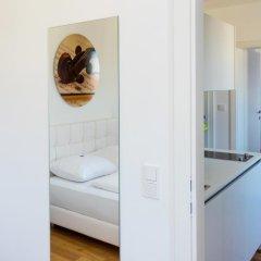Отель Amedeo Zotti Residence Salzburg 4* Апартаменты фото 11