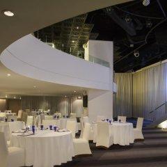 Отель Crowne Plaza Lumpini Park Бангкок помещение для мероприятий фото 2