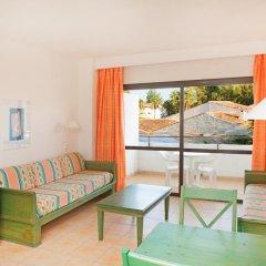 Отель Iberostar Ciudad Blanca Alcudia 4* Студия с различными типами кроватей фото 4