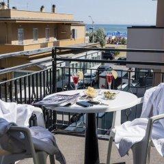 Hotel Belmar балкон