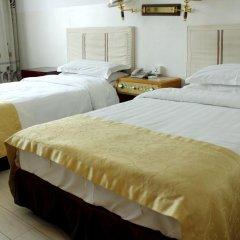 Отель Susheng Hotel Китай, Сучжоу - отзывы, цены и фото номеров - забронировать отель Susheng Hotel онлайн комната для гостей фото 2