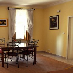 FESTIVAL Hotel Apartments 3* Апартаменты с различными типами кроватей фото 10
