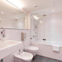 Азимут Отель Уфа 4* Стандартный номер с 2 отдельными кроватями фото 7