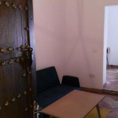 Frenteabastos Hostel & Suites Полулюкс с различными типами кроватей фото 8
