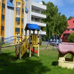 Гостиница Пансионат Балтика детские мероприятия фото 6