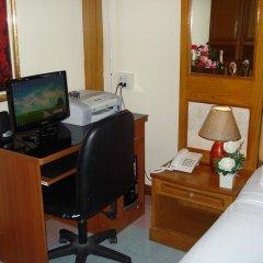 Lamai Hotel 3* Люкс с различными типами кроватей фото 3