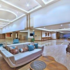 Отель Ramada Iskenderun интерьер отеля фото 3