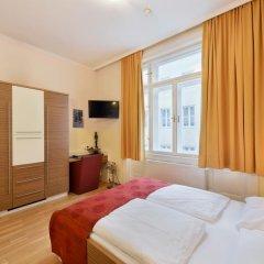 Отель City Rooms Стандартный номер с различными типами кроватей фото 3