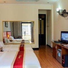 A25 Hotel Lien Tri Улучшенный номер с различными типами кроватей фото 3