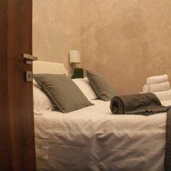 Отель La Residenza DellAngelo 3* Стандартный номер с двуспальной кроватью фото 16