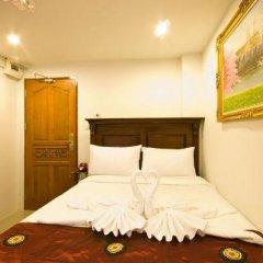 Отель Richly Villa 3* Улучшенный номер