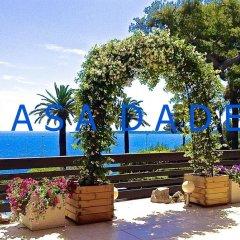 Отель Casa Dade Франция, Канны - отзывы, цены и фото номеров - забронировать отель Casa Dade онлайн бассейн фото 2