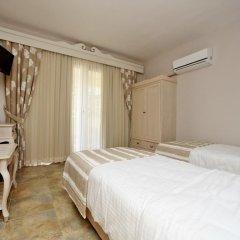 Alya Villa Hotel Вилла с различными типами кроватей фото 7