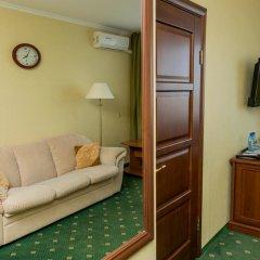 Гостиница Ставрополь комната для гостей фото 5
