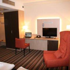 Hotel Fortune 3* Стандартный номер с различными типами кроватей фото 7
