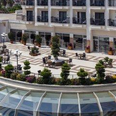 Отель Palmet Beach Resort Кемер фото 9