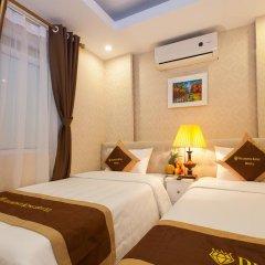 Tu Linh Palace Hotel 2 3* Улучшенный номер