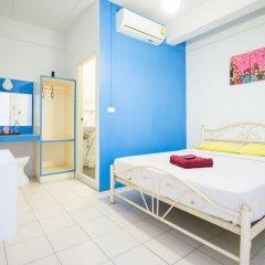 Sleep Sheep Phuket Hostel спа