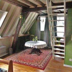 Отель Holiday Home Den Coninck Achab удобства в номере