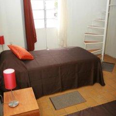 Hostel Lit Guadalajara Кровать в общем номере с двухъярусной кроватью фото 5