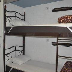 Хостел Z-Hostel сейф в номере