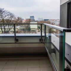 Отель Starter балкон