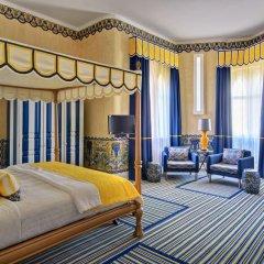 Bela Vista Hotel & SPA - Relais & Châteaux 5* Полулюкс с различными типами кроватей фото 3